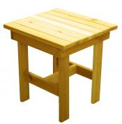 Adirondack Junior Play Table